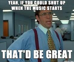 Internet Meme Songs - when a radio host ruins a songs intro meme guy