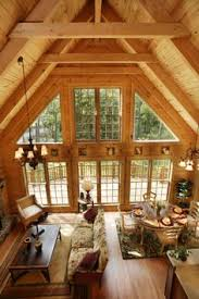 log home interior walls different stain colors on your log home interior walls big