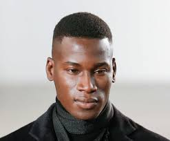 haircuts for black men 5 stylish and practical ideas
