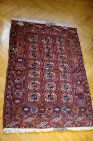bukhara tappeto tappeto antico bukhara buchara disegno tekk礬 annunci