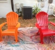 Paint For Outdoor Plastic Furniture by Plastic Resin Chairs U2039 Decor Love
