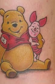 winnie the pooh tattoos tattoo designs tattoo pictures