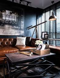 Interior Design Ideas For Apartments by Best 25 Masculine Apartment Ideas Only On Pinterest Bachelor