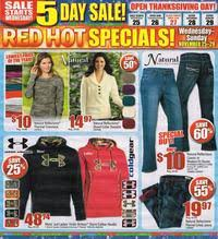 bass pro shops black friday 2015 ad scan