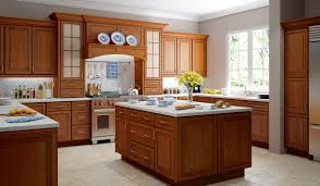 Wondrous Brown Wooden Kitchen Cabinetry by Literarywondrous Art Deco Kitchen Furniture Image Inspirations