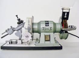 Sharpening Wheel For Bench Grinder 15 Best Drill Sharpener Images On Pinterest Machine Tools
