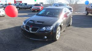 2008 Pontiac G8 Interior 2009 Pontiac G8 Full Tour U0026 Start Up Youtube