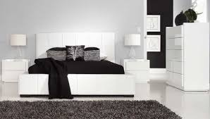 White Bedroom Furniture Sets by Modern White Bedroom Furniture Home Design Styles