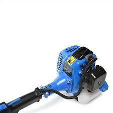 26cc petrol grass strimmer trimmer 0 75kw 1hp bosch spark plug