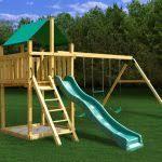 Build A Backyard Fort Backyard Fort Kits How To Build A Tree Fort How Tos Diy Backyard