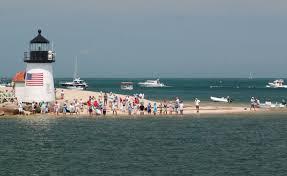 nantucket harbor new england boating u0026 fishing
