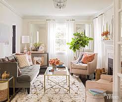 Small Living Room Space Home Design - Small living room designs
