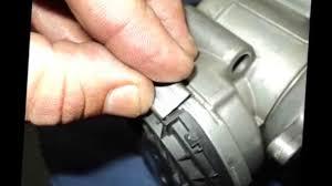 limpeza do misturador de glp linde 393 h30t empilhadeira