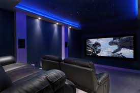 17 home theater design uk home cinema 15 red carpet