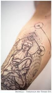 instagram tattoo artist london through my third eye on twitter buddha tattoo by mowgli