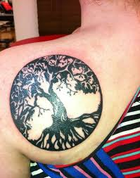 19 eternal tree of tattoos and their unique meanings