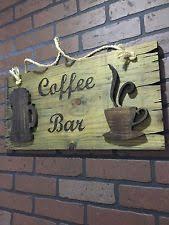 home decor wall plaques coffee handmade home décor wall plaques ebay