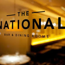 The National Bar And Dining Rooms The National Bar And Dining Rooms 371 Photos 573 Reviews