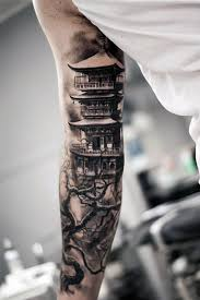 Tattoos Arms - top 50 best arm tattoos for bicep designs and ideas
