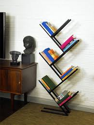super slick modern book storage