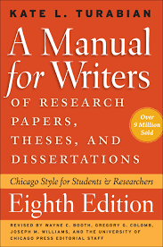 how to write a good thesis paper graduate writing research methods information libguides at turabian style guide