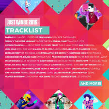 amazon com just dance 2016 wii ubisoft video games