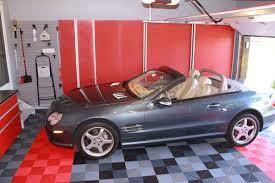 custom garage cabinets and garage flooring brigantine