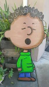 Peanuts Outdoor Christmas Decorations 60 Best Charlie Brown Christmas Images On Pinterest Christmas