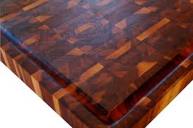 butcher blocks wood countertops tables san diego swain