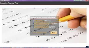 100 cdl test cdl resume skills virtren com cdl test prep