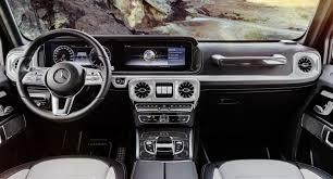 mercedes benz pristatytas naujo g klasės u201emercedes benz u201c interjeras delfi auto