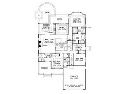 Country Cottage Floor Plans 296 Best House Plans Images On Pinterest Farmhouse Floor Plans