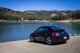review 2014 vw beetle r line the truth about cars