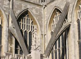 flying buttress file bath abbey flying buttresses closeup arp jpg wikimedia commons