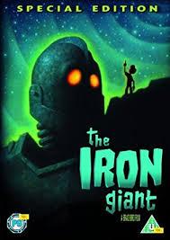 the iron giant the iron giant special edition 1999 dvd amazon co uk brad