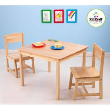 kidkraft nantucket kids 5 piece table u0026 chair set u0026 reviews wayfair
