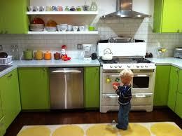 Green Apple Kitchen Accessories - kitchen new green kitchen cabinets green apple kitchen decor