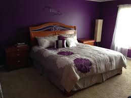Purple Bedroom Ideas Bedroom Extraordinary Grey Bedroom Furniture Ideas Purple And