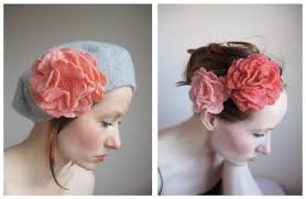 luckyou handmade best felt hair accessories