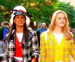 Clueless Movie Meme - 12 moments in clueless that changed my life gurl com gurl com