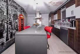 installation 騅ier cuisine 騅ier cuisine en r駸ine 28 images album relooker sa cuisine le