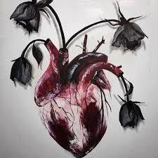 the 25 best human heart drawing ideas on pinterest human heart