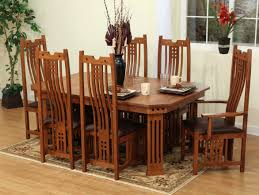 Unique Dining Room Sets by Dining Room Beguile Oak Oval Dining Room Table And Chairs