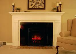 Fireplace Electric Heater Duraflame Electric Fireplaces Best Electric Fireplace Insert