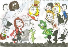 mst3k it s a merry muppet by