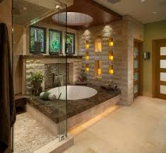 spa bathroom design spa like bathroom designs home design ideas