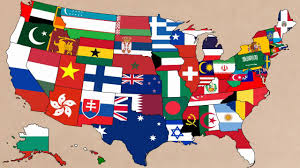 Most Beautiful Us States How Well Do You Know The Us States U2013 Swidi