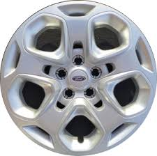ford fusion hubcap 2010 h7052 ford fusion oem silver hubcap wheelcover 17 inch ae5z1130d