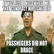 Brace Meme - snow circles meme baghdad bob 66134 memeshappen