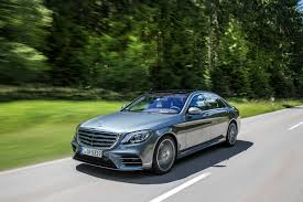 2018 mercedes benz s class will be priced below 91k drivers